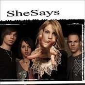 SheSays Songs