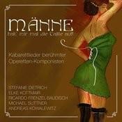 Lehár, Benatzky & Fall: Männe, Hak' Mir Mal Die Taille Auf! Songs