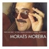 The Essential Moraes Moreira Songs