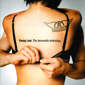 Young Lust: The Aerosmith Anthology Songs