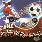 Chile Quiero Verte Ganar Songs