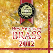 New Sounds In Brass 2012 Songs