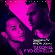 Tu Con El Y Yo Con Ella Songs