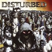 Ten Thousand Fists (Standard Edition) Songs