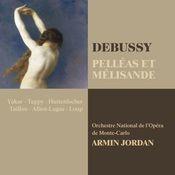 Debussy : Pelléas et Mélisande Songs