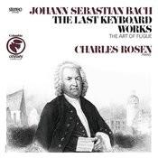 Bach: Die Kunst der Fuge, BWV 1080 Songs