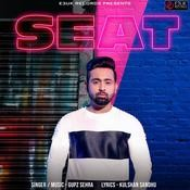 Seat Gupz Sehra Full Mp3 Song
