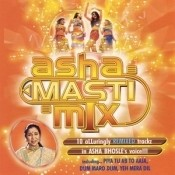 Asha Masti Mix Songs