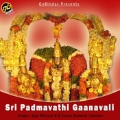 Sri Padmavathi Gaanavali Songs