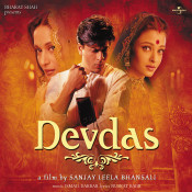 Devdas (OST) Songs
