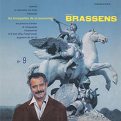Georges Brassens N°9 Songs