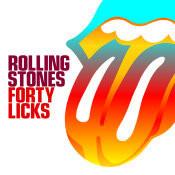Forty Licks Cd 1 Songs