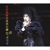 Anita Mui Live in Concert '87-88 Songs