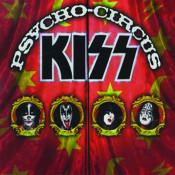 Psycho Circus Songs