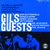 Gils Guests Songs