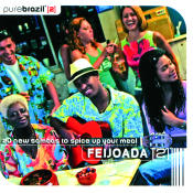 Pure Brazil Ii Feijoada Songs