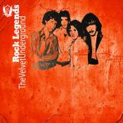 The Velvet Underground Rock Legends Songs