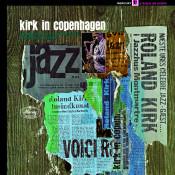 Kirk in Copenhagen Songs