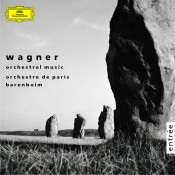 Wagner Orchestral Music Songs