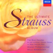 Strauss J Ii Waltzes Polkas Songs