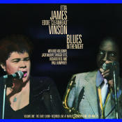 Blues In The Night, Vol. 1: The Early Show (Live) Songs