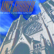 The Grace Cathedral Concert Songs