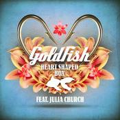 Heart Shaped Box (Radio Edit) [feat. Julia Church] Song