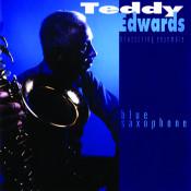 Blue Saxophone Songs