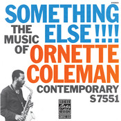 The Music Of Ornette Coleman Something Else Songs