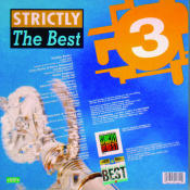 Strictly The Best Vol 3 Songs
