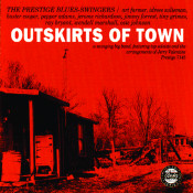 Outskirts Of Town (Reissue) Songs