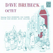 Dave Brubeck Octet Songs