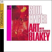Soul Finger Songs