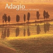 Adagio: A Windham Hill Collection Songs