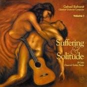 Suffering & Solitude, Vol.1 Songs