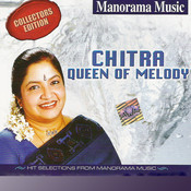 Queen Of Melody- Chitra Songs