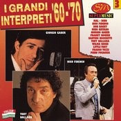 I Grandi Interpreti '60-'70, Vol.3 Songs