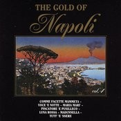 The Gold Of Napoli, Vol.4 Songs