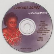 Crusade Songs Songs