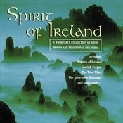 Spirit Of Ireland Songs