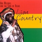 Lion Country Songs