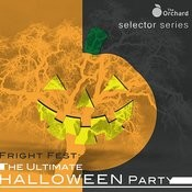 Fright Fest: The Ultimate Halloween Party Songs
