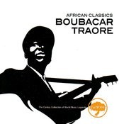 African Classics: Boubacar Traore Songs