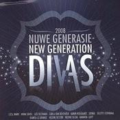 2008 Nuwe Generasie Divas (New Generation Divas) Songs