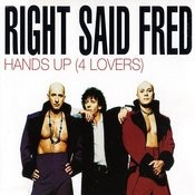 Hands Up (For Lovers) (4-Track Maxi-Single) Songs