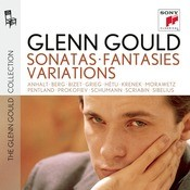 Glenn Gould Plays Sonatas, Fantasies & Variations Songs
