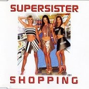 Shopping (3-Track Maxi-Single) Songs