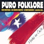 Puro Folklore - Hecho En Chile (Nueva Version) Songs
