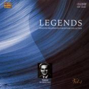 Legends Mukesh Vol 1 Songs