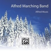 Alfred Marching Band: Jingle Bell Rock Songs